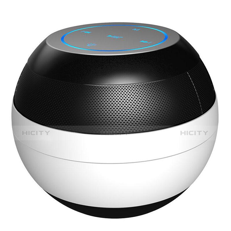 Bluetooth Mini Lautsprecher Wireless Speaker Boxen S22 Schwarz groß