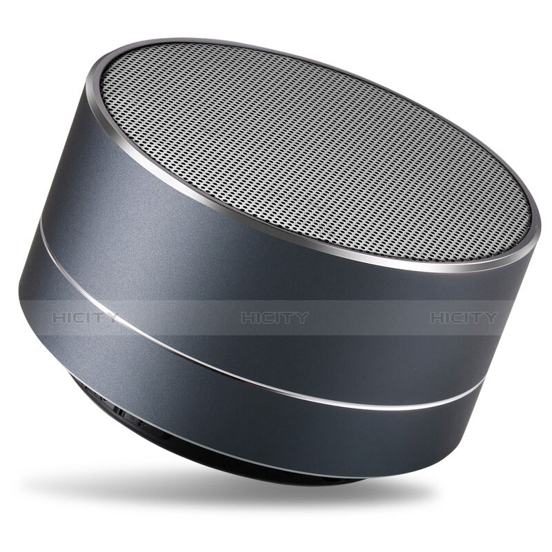 Bluetooth Mini Lautsprecher Wireless Speaker Boxen S24 Schwarz Plus