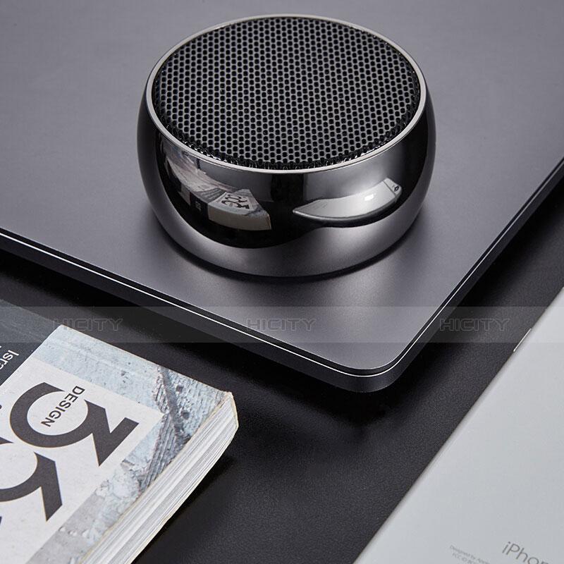 Bluetooth Mini Lautsprecher Wireless Speaker Boxen S25 Schwarz groß