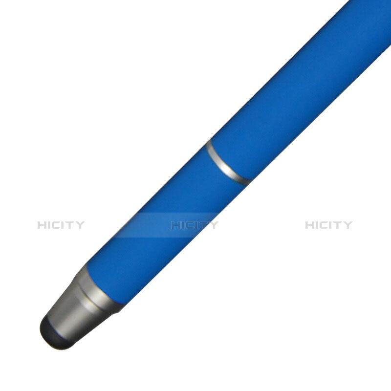 Eingabestift Touchscreen Pen Stift P16 Blau groß
