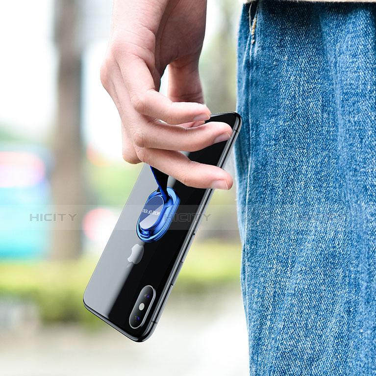 Fingerring Ständer Smartphone Halter Halterung Universal R11 groß