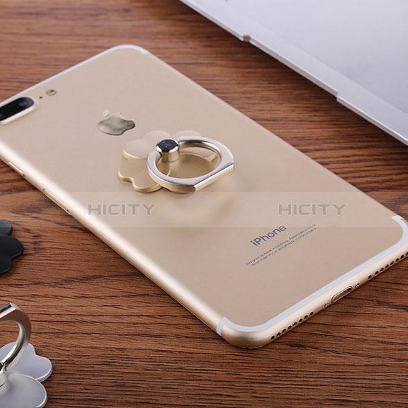 Fingerring Ständer Smartphone Halter Halterung Universal Z10 groß