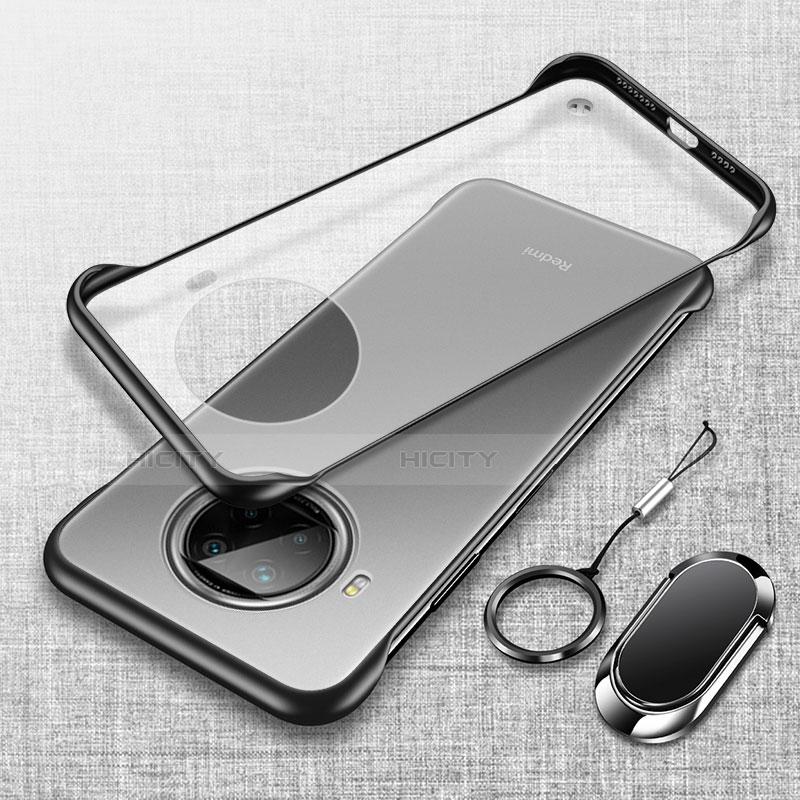 Handyhülle Hülle Crystal Hartschalen Tasche Schutzhülle H01 für Xiaomi Mi 10T Lite 5G groß