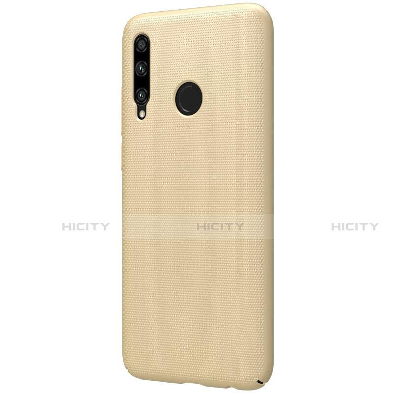 Handyhülle Hülle Kunststoff Schutzhülle Tasche Matt M01 für Huawei Honor 20 Lite groß