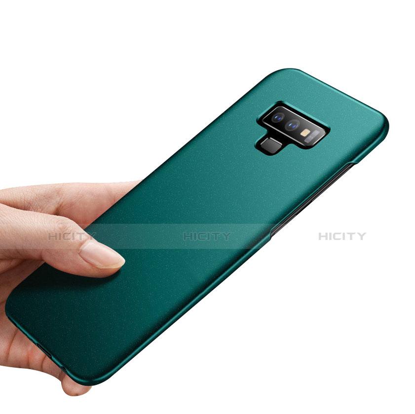 Handyhülle Hülle Kunststoff Schutzhülle Tasche Matt M02 für Samsung Galaxy Note 9