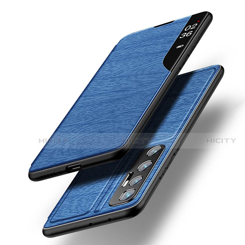 Handytasche Stand Schutzhülle Flip Leder Hülle für Xiaomi Mi 10 Ultra groß
