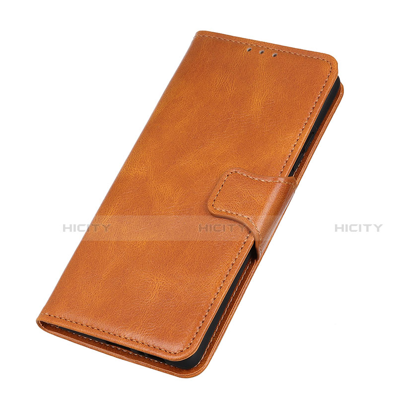 Handytasche Stand Schutzhülle Flip Leder Hülle L03 für Oppo Reno3 A groß