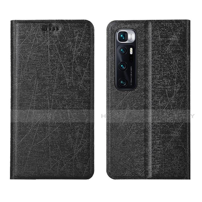 Handytasche Stand Schutzhülle Flip Leder Hülle L03 für Xiaomi Mi 10 Ultra groß
