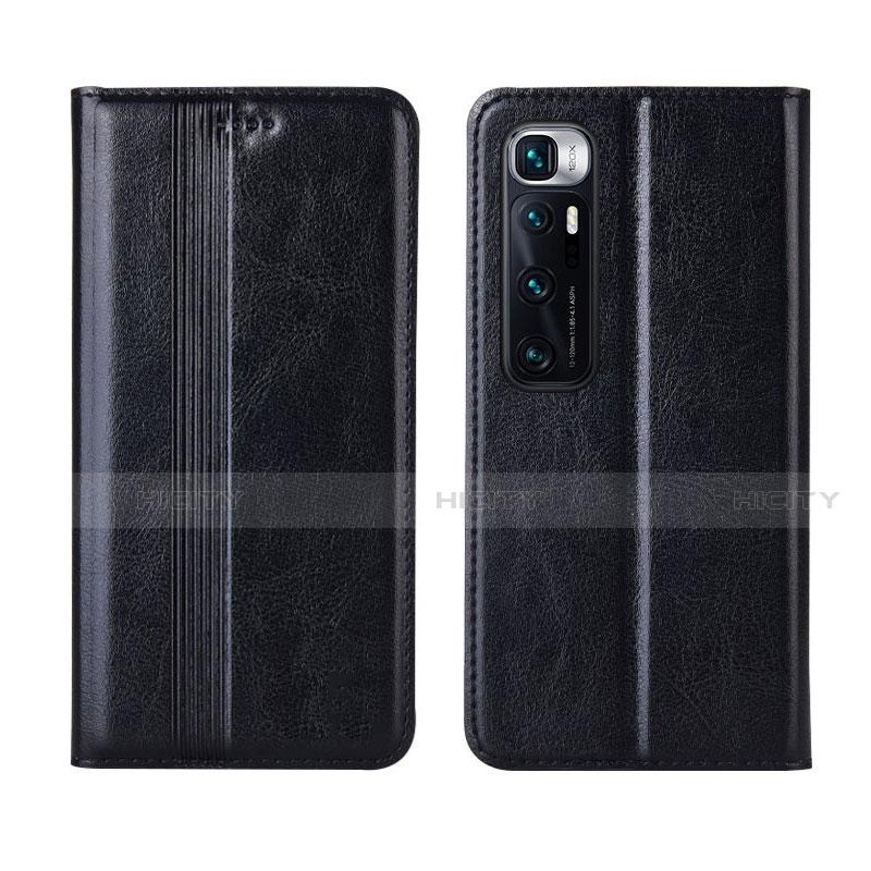 Handytasche Stand Schutzhülle Flip Leder Hülle L06 für Xiaomi Mi 10 Ultra groß