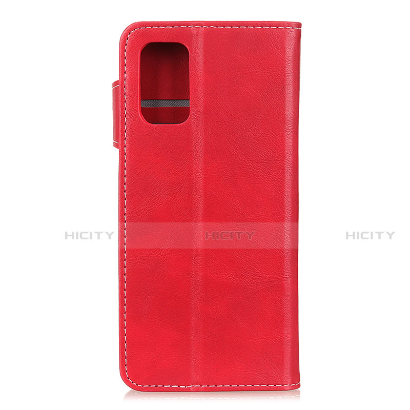 Handytasche Stand Schutzhülle Flip Leder Hülle L08 für OnePlus 8T 5G groß