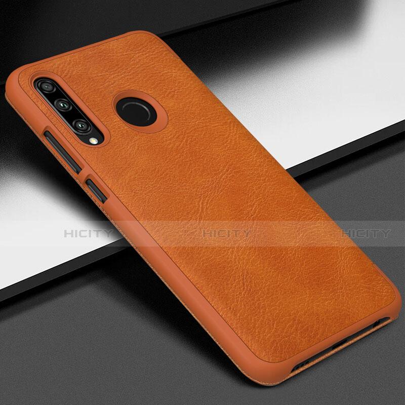 Handytasche Stand Schutzhülle Leder Hülle für Huawei Honor 20 Lite