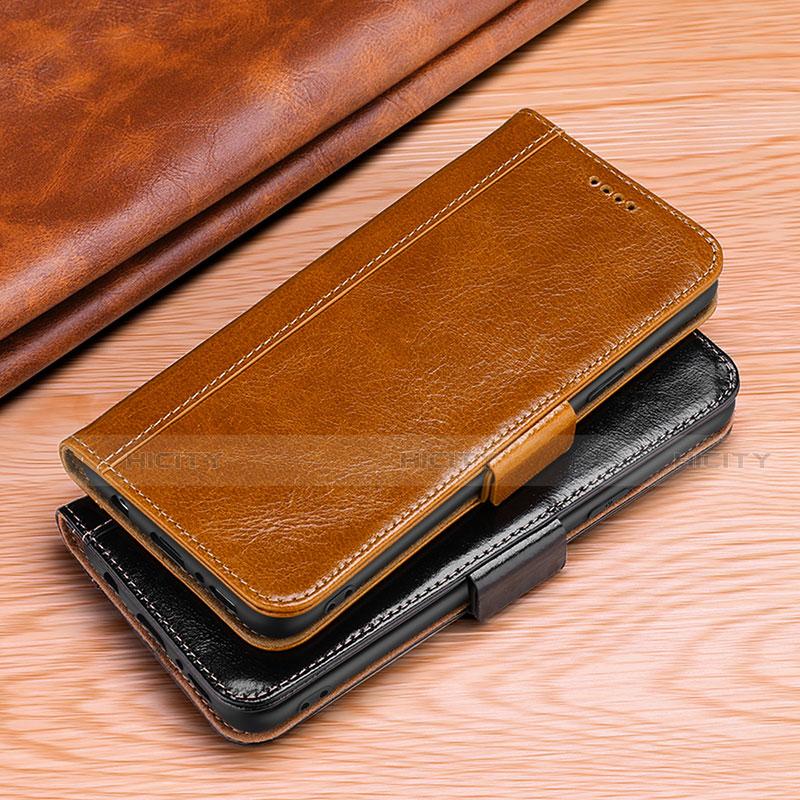 Handytasche Stand Schutzhülle Leder Hülle P01 für Samsung Galaxy Note 9 groß
