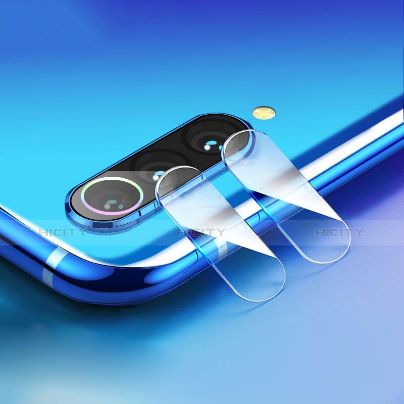 Kameraschutz Gehärtetes Glas Glasfolie Skins zum Aufkleben C01 Panzerglas für Xiaomi Mi 9 SE Klar Plus