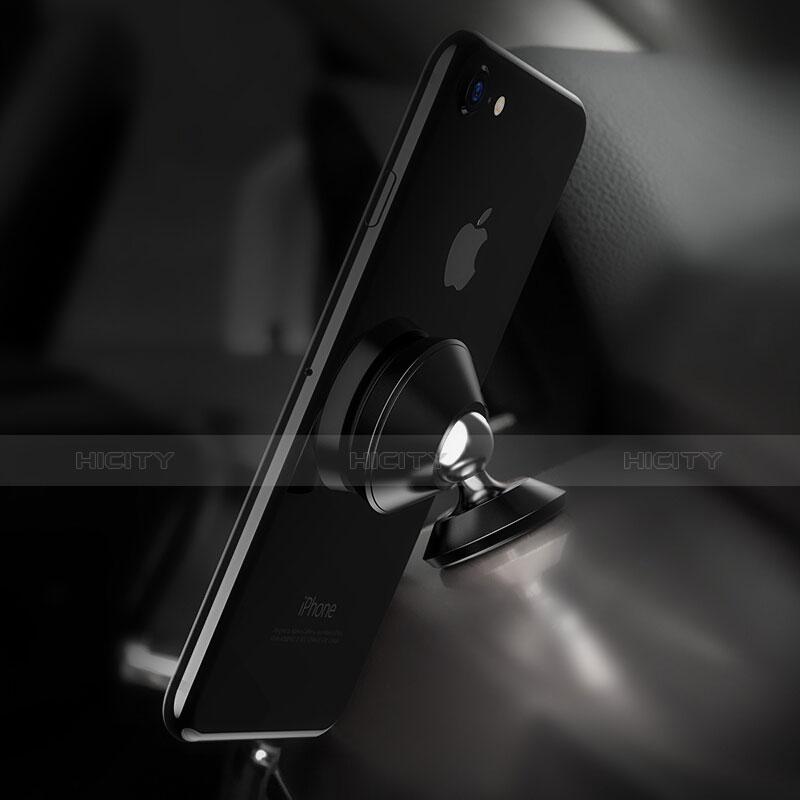 KFZ Halter Halterungung SaugnapfHalter Halterungung Halter Halterung Magnet Universal M28 Schwarz groß