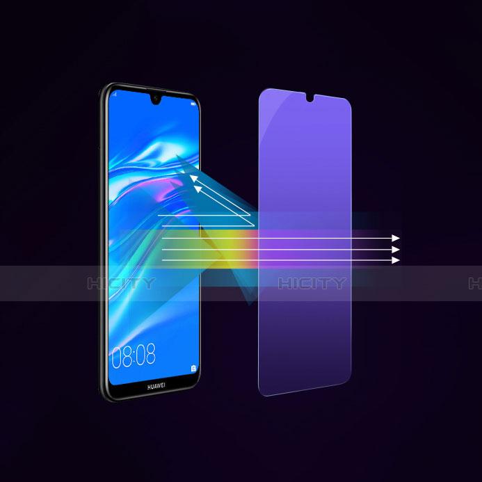 Schutzfolie Displayschutzfolie Panzerfolie Gehärtetes Glas Glasfolie Anti Blue Ray Skins zum Aufkleben Panzerglas für Huawei Honor 20 Lite Klar groß