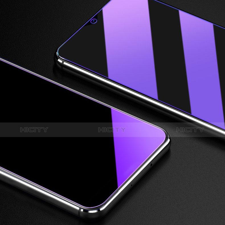 Schutzfolie Displayschutzfolie Panzerfolie Gehärtetes Glas Glasfolie Anti Blue Ray Skins zum Aufkleben Panzerglas für Huawei P30 Klar groß