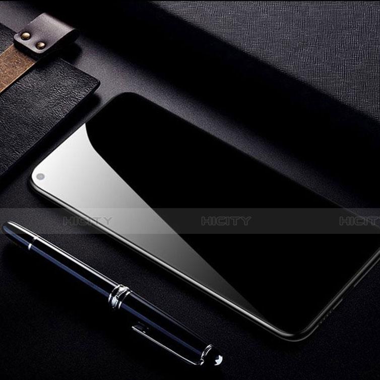 Schutzfolie Displayschutzfolie Panzerfolie Gehärtetes Glas Glasfolie Privacy Skins zum Aufkleben Panzerglas für Huawei Honor 20 Pro Schwarz groß