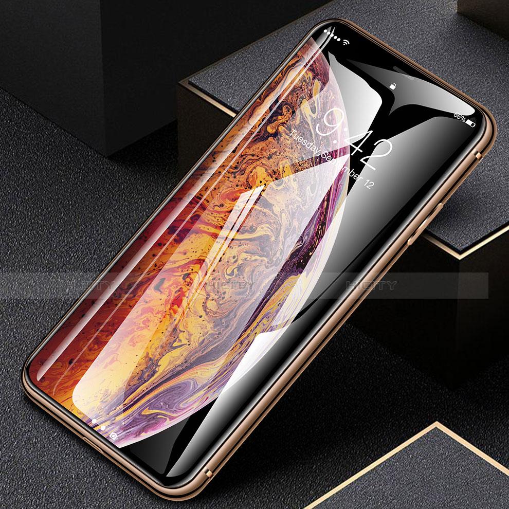 Schutzfolie Displayschutzfolie Panzerfolie Gehärtetes Glas Glasfolie Skins zum Aufkleben Panzerglas für Apple iPhone 11 Klar Plus