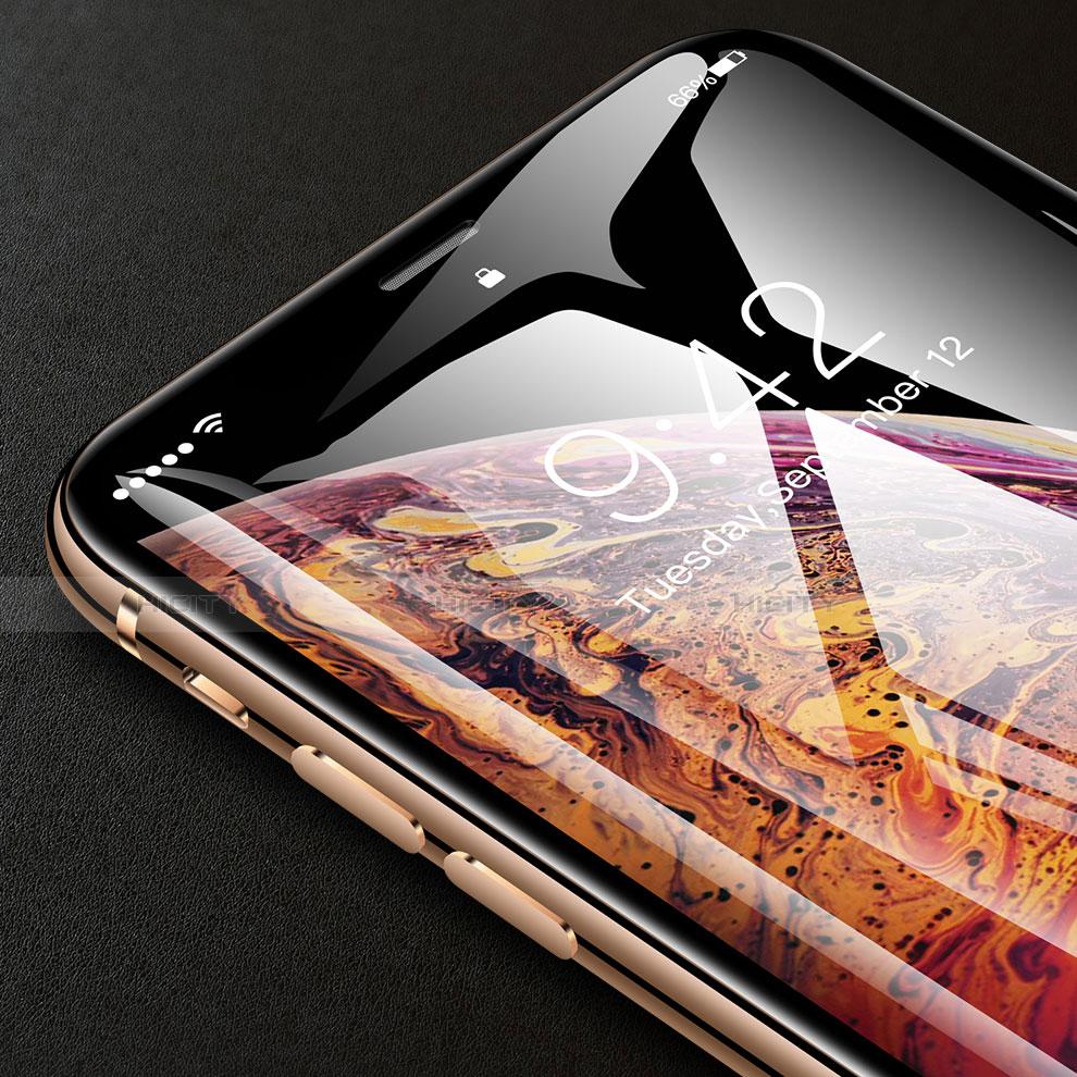 Schutzfolie Displayschutzfolie Panzerfolie Gehärtetes Glas Glasfolie Skins zum Aufkleben Panzerglas für Apple iPhone 11 Klar groß