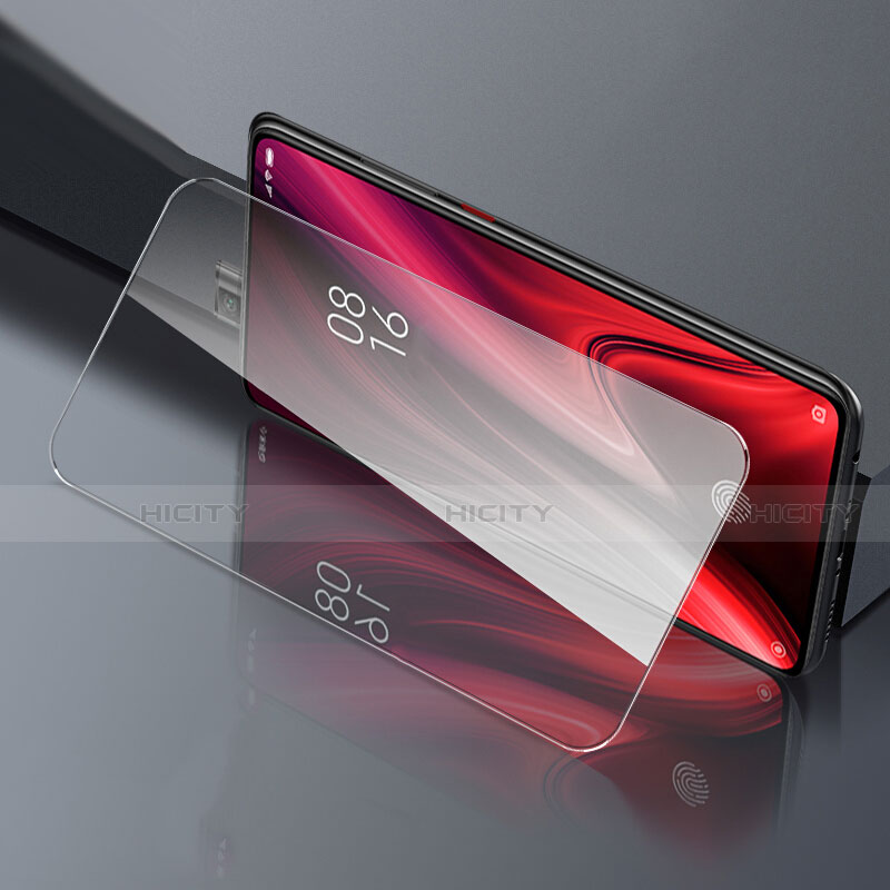 Schutzfolie Displayschutzfolie Panzerfolie Gehärtetes Glas Glasfolie Skins zum Aufkleben Panzerglas für Xiaomi Mi 9T Pro Klar Plus