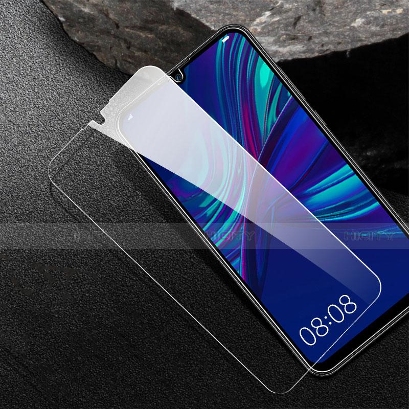 Schutzfolie Displayschutzfolie Panzerfolie Gehärtetes Glas Glasfolie Skins zum Aufkleben Panzerglas T01 für Huawei Honor 20 Lite Klar groß