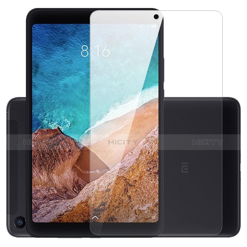 Schutzfolie Displayschutzfolie Panzerfolie Gehärtetes Glas Glasfolie Skins zum Aufkleben Panzerglas T03 für Xiaomi Mi Pad 4 Plus 10.1 Klar Plus