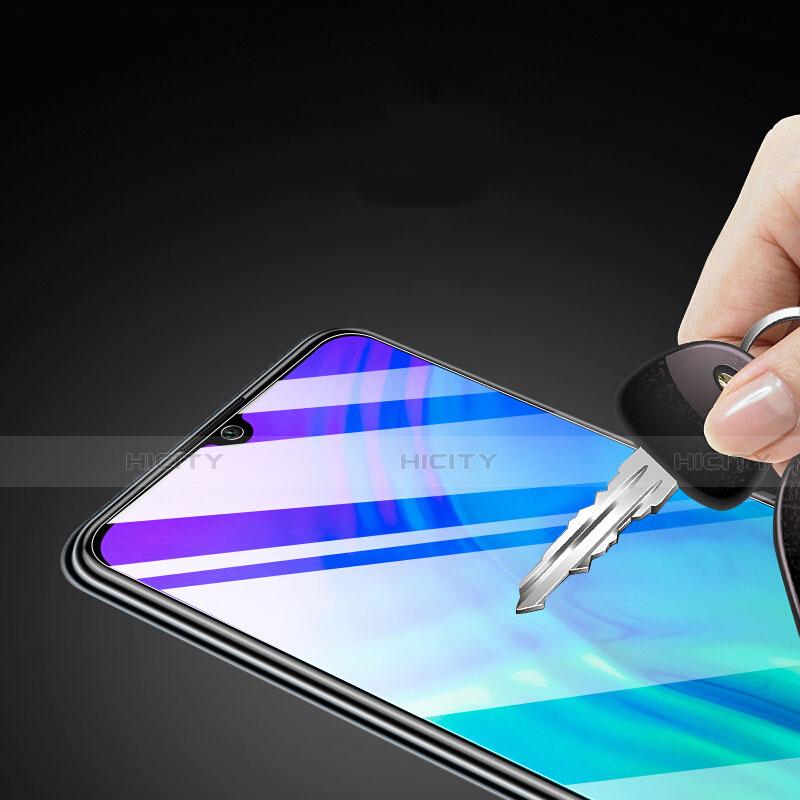 Schutzfolie Displayschutzfolie Panzerfolie Gehärtetes Glas Glasfolie Skins zum Aufkleben Panzerglas T08 für Huawei Honor 20 Lite Klar groß