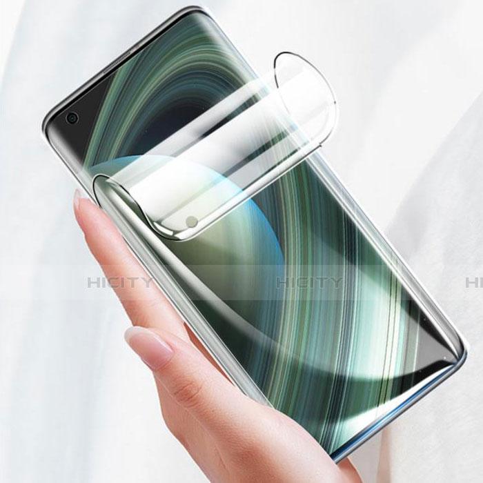 Schutzfolie Displayschutzfolie Panzerfolie Skins zum Aufkleben Full Coverage für Xiaomi Mi 10 Ultra Klar groß