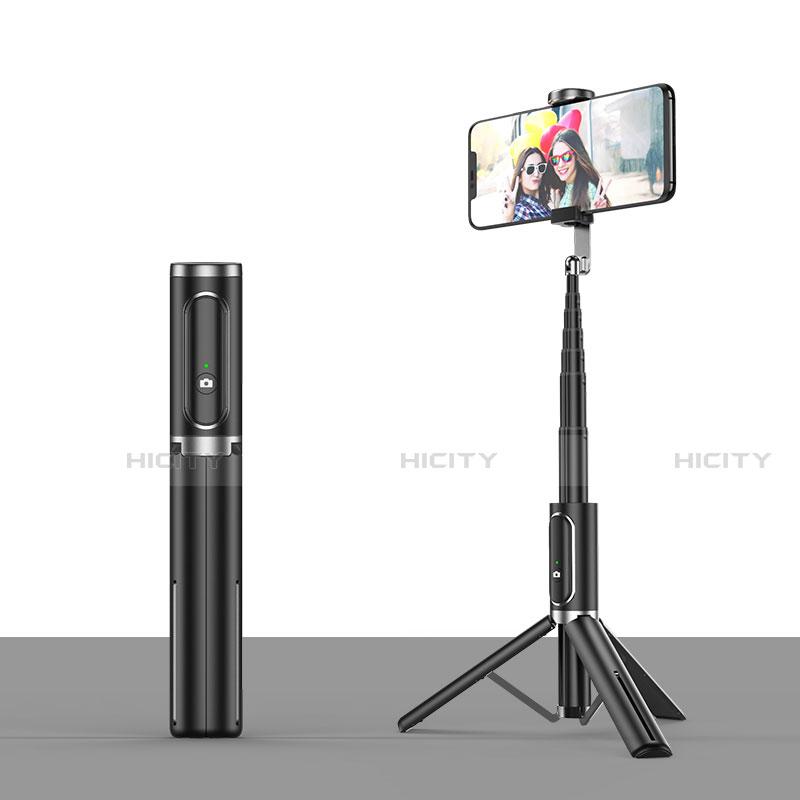 Selfie Stick Stange Stativ Bluetooth Teleskop Universal T26 groß