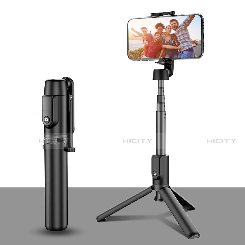Selfie Stick Stange Stativ Bluetooth Teleskop Universal T28 groß
