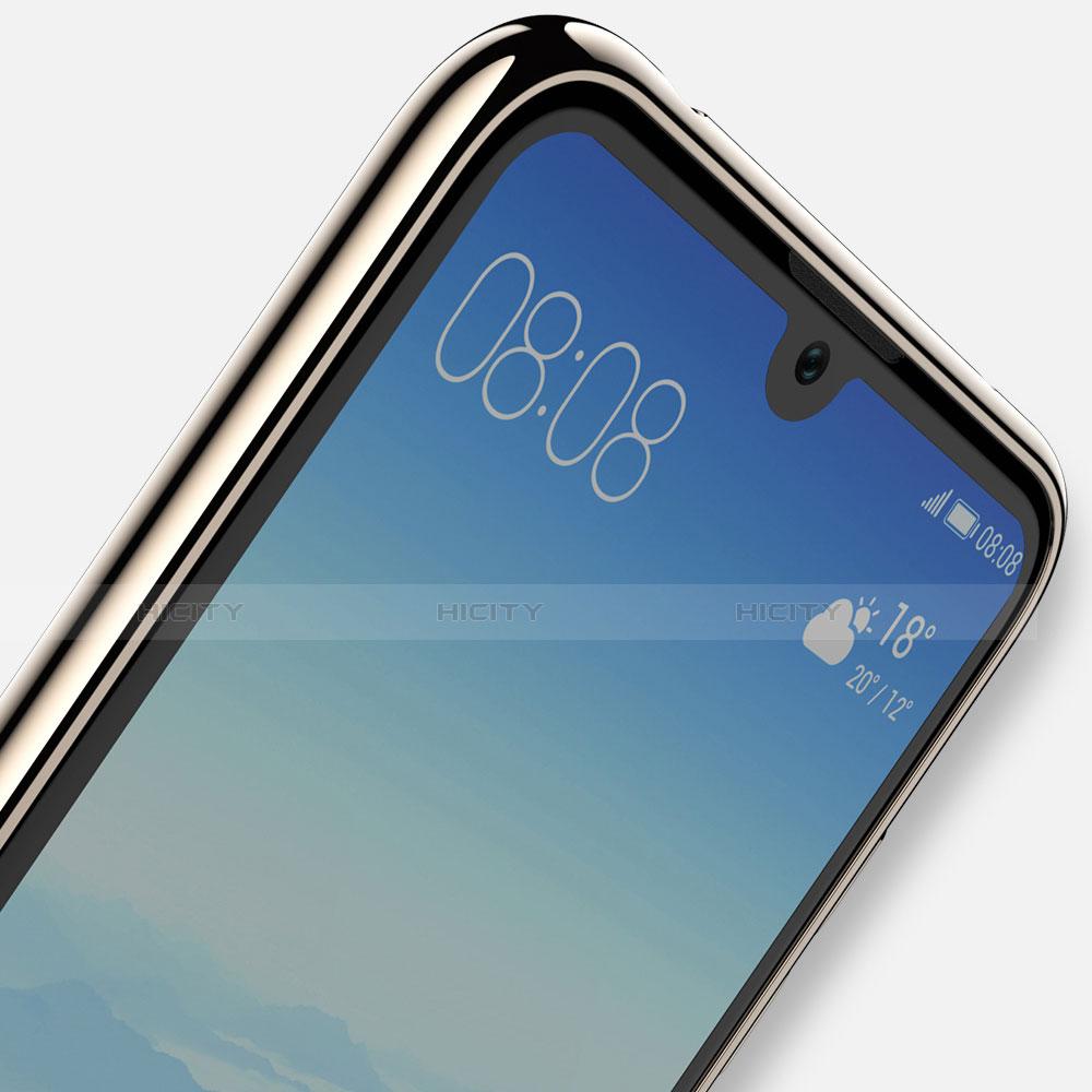 Silikon Schutzhülle Rahmen Tasche Hülle Spiegel M02 für Huawei Honor 20 Lite groß