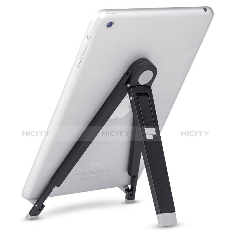 Tablet Halter Halterung Universal Tablet Ständer für Huawei MatePad 10.4 Schwarz groß