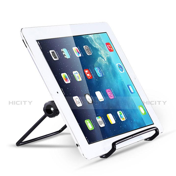 Tablet Halter Halterung Universal Tablet Ständer T20 für Huawei MatePad 10.4 Schwarz groß