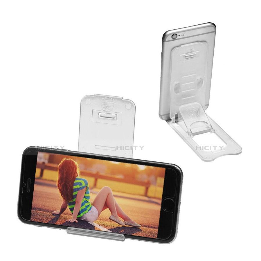 Tablet Halter Halterung Universal Tablet Ständer T22 für Huawei MatePad 10.4 Klar groß