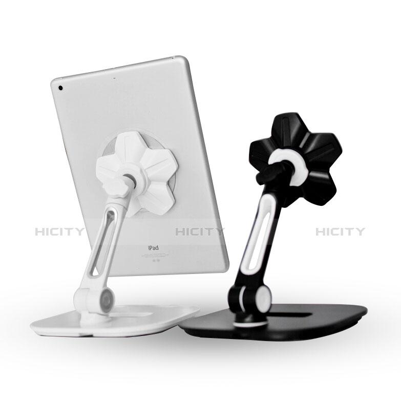 Universal Faltbare Ständer Tablet Halter Halterung Flexibel H03 für Apple New iPad 9.7 (2018) groß