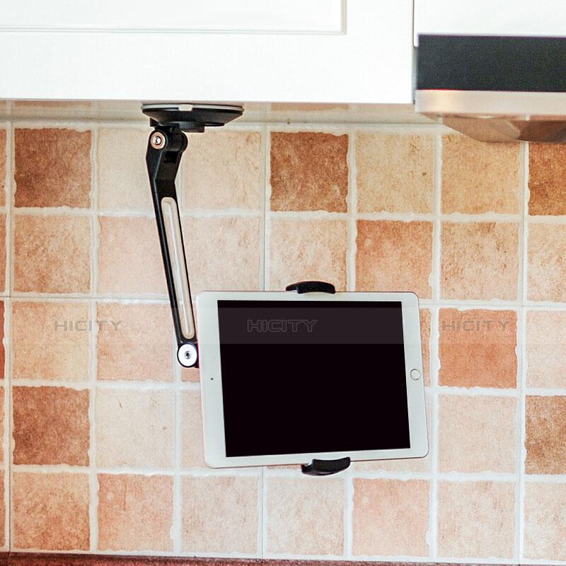 Universal Faltbare Ständer Tablet Halter Halterung Flexibel H04 für Apple New iPad 9.7 (2018) groß