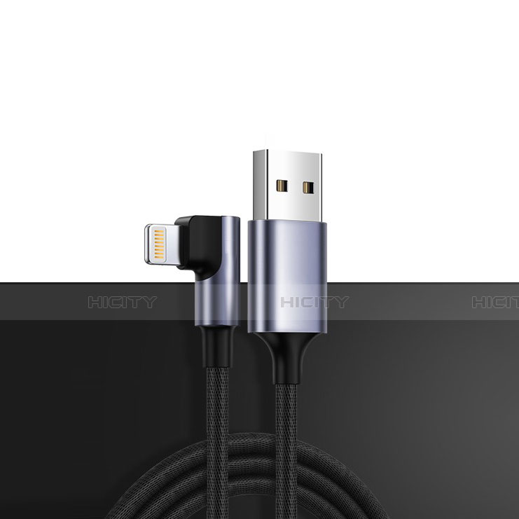 USB Ladekabel Kabel C10 für Apple iPhone 11 groß